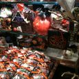 The Halloween Candy at Bergdorfs!