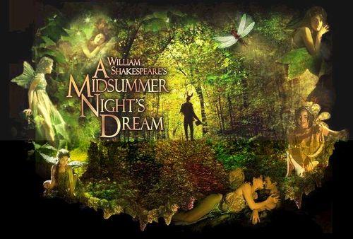 Mid-summer-nights-dream