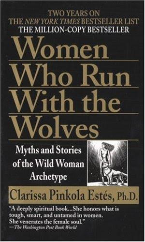 ClarissaEsteswomen who run with wolves