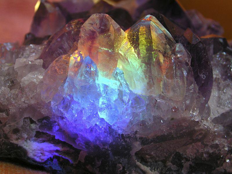 Amethyst-Crystal