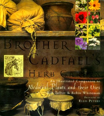 Brother-Cadfael-s-Herb-Garden-9780821223871