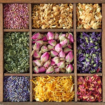 Herbal-teas-wood-box