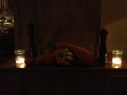 Be~Witching: Autumn Arrangements