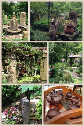 Gaia's Gardens: Heaven on Earth