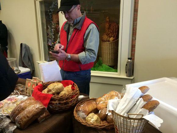 Kitchen Alchemy- Farmers Market Finds