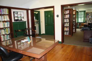 The-Herb-Society-Library