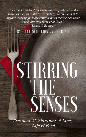Stirring the Senses (1)