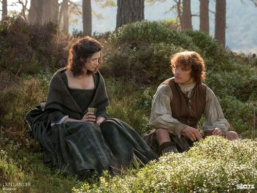 Claire-and-jamie-fraser
