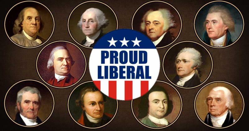 Founding-liberals