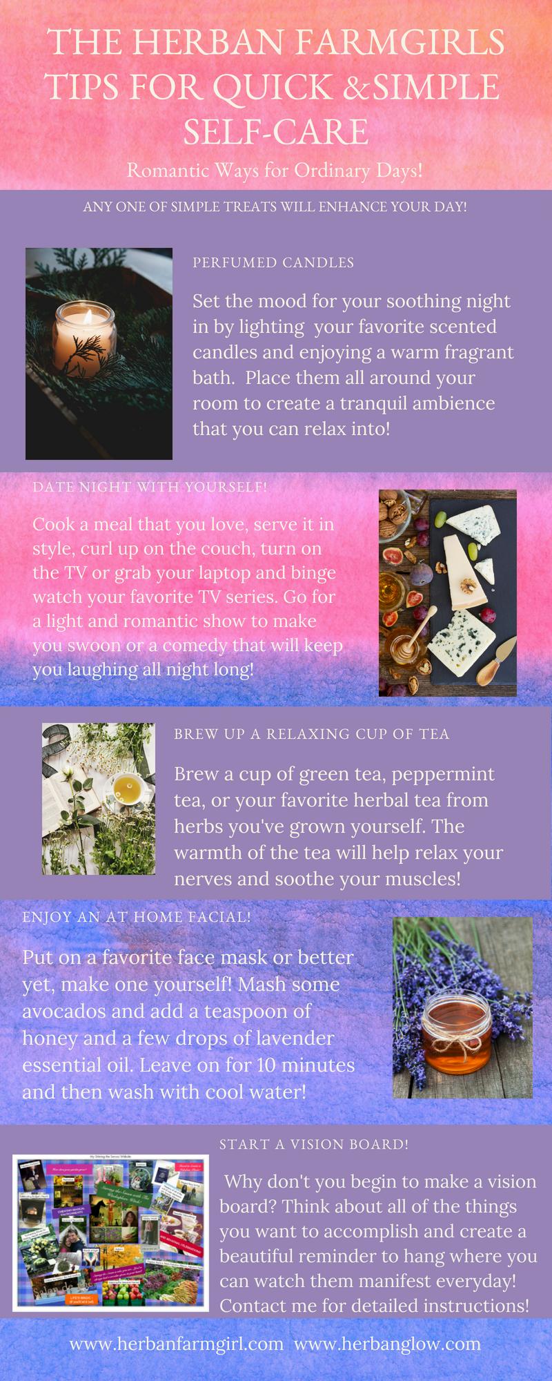 The Herban Farmgirls Guide to Self-Care (2)